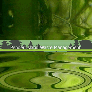 Pender Island Waste Management