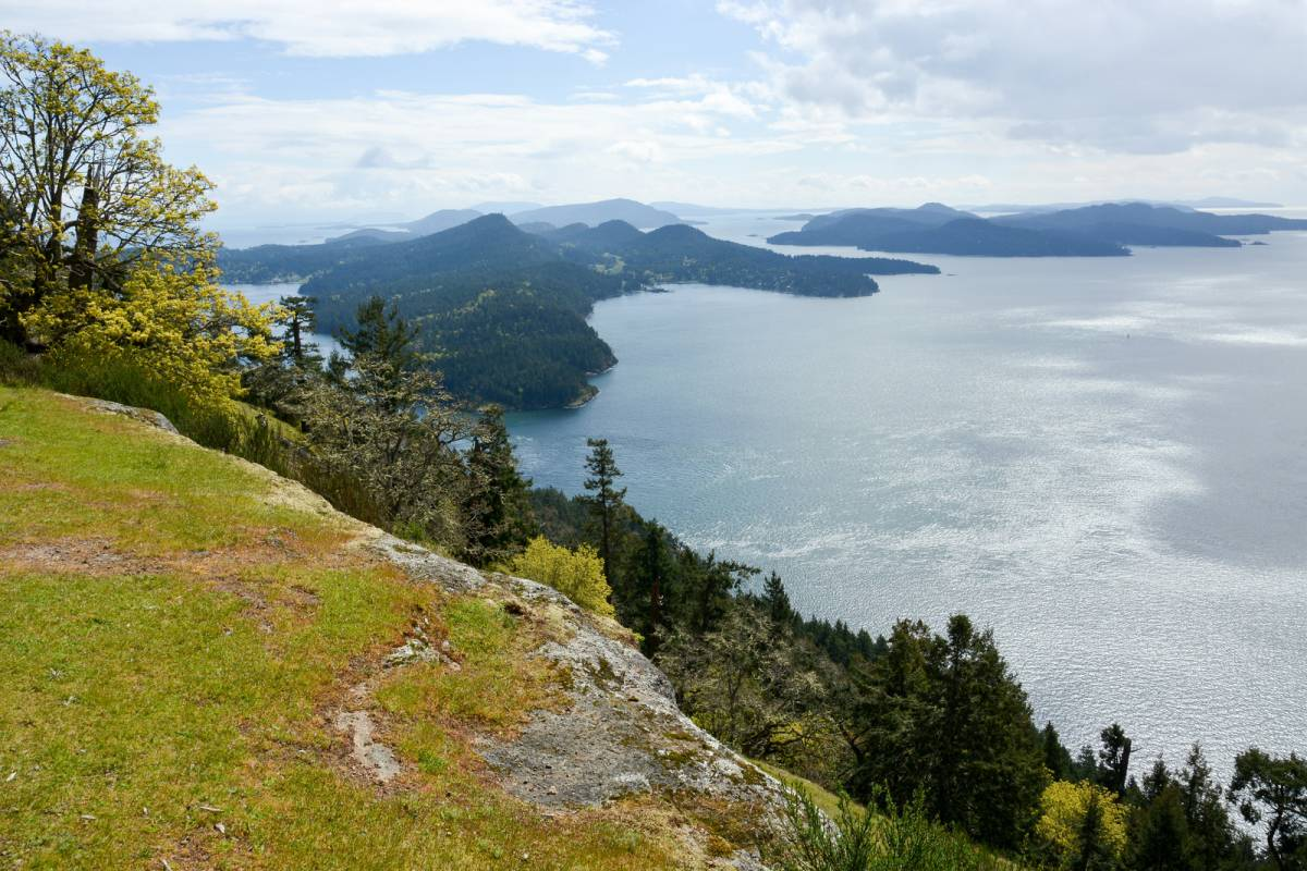 Mount Galiano