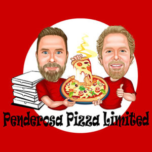 Penderosa Pizza