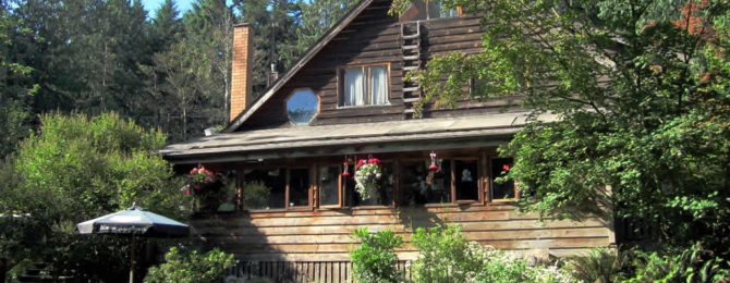 Galiano Island Restaurants and Pubs